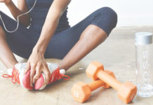 Benefits Of Workout Everyday