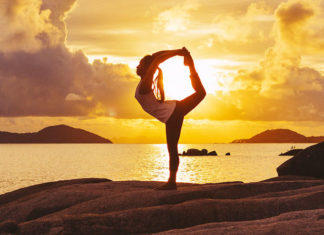 Yoga Exercise Routine For Beginners
