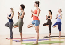 Yoga Exercises Benefits