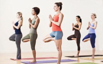 Yoga Exercises Benefits