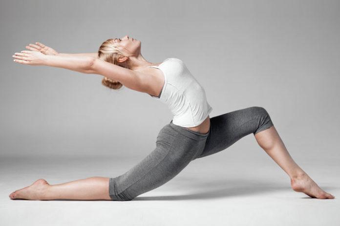Flexibility & Posture