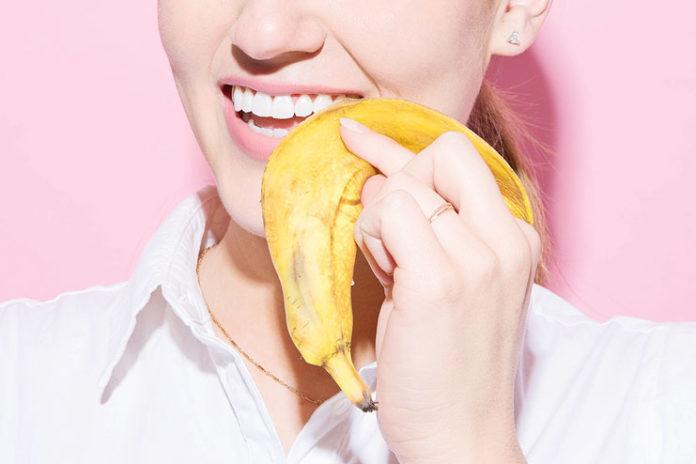 Banana As Teeth Whiteners