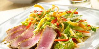 tuna diet plan
