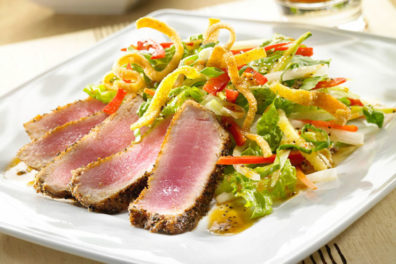 It Is All About Tuna Diet Plan
