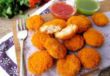 Yummy Chicken Nuggets