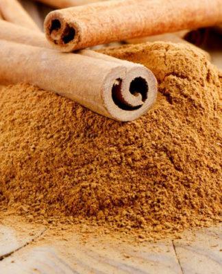 Cinnamon Face Packs For Glowing Skin