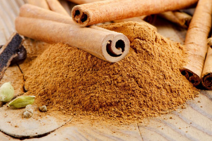 Cinnamon Face Packs For Glowing Skin