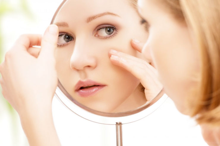 Oily Skin And Acne Prone Skin
