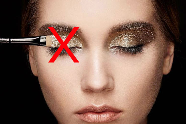 Try To Skip Shimmer