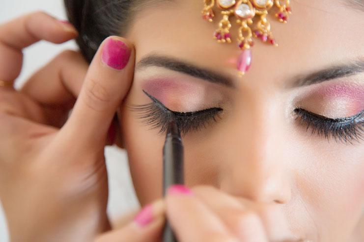 Talk to your Makeup Artist