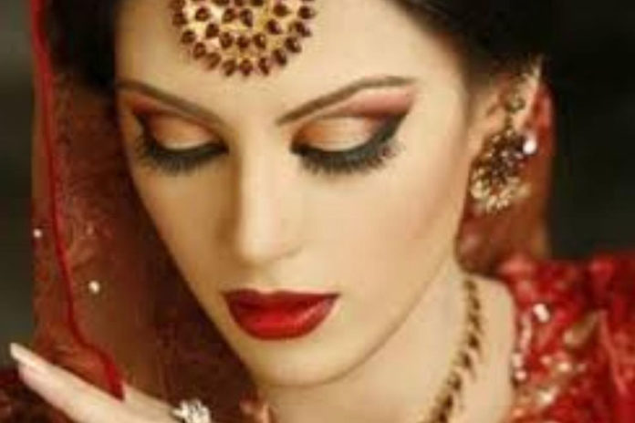 Match Your Bridal Look