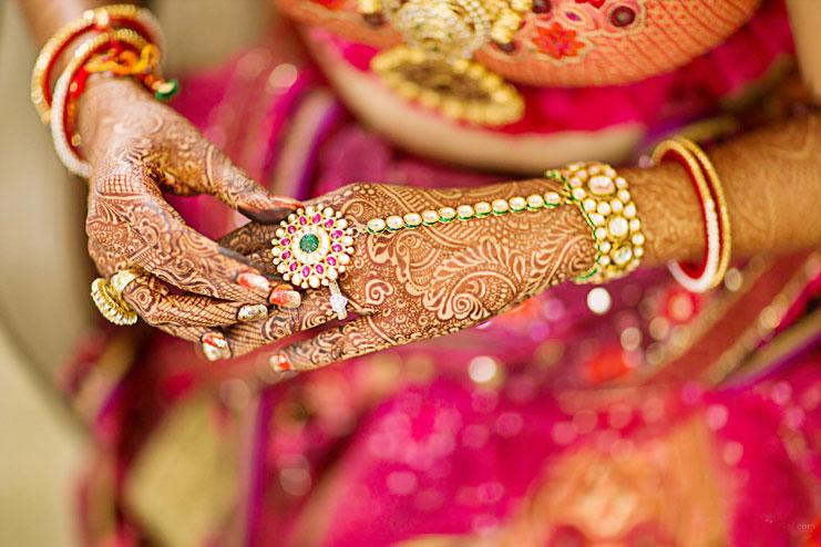 Rajasthani Bridal Mehndi Designs : Rajasthani mehendi designs for brides