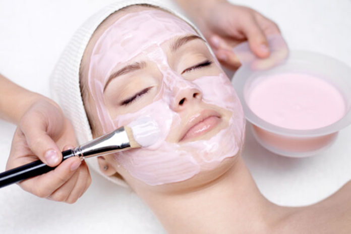 Pamper Your Face With Packs