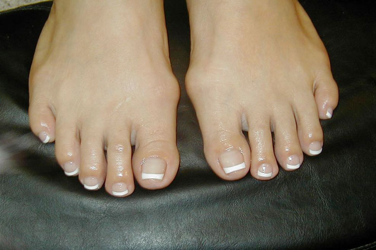 Tidy Toes
