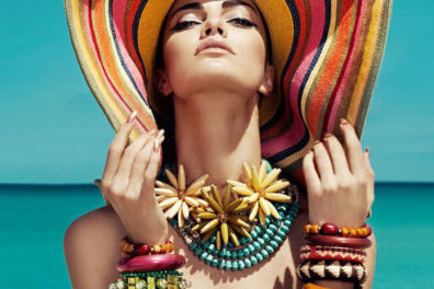 Summer Fashion Accessory Tips