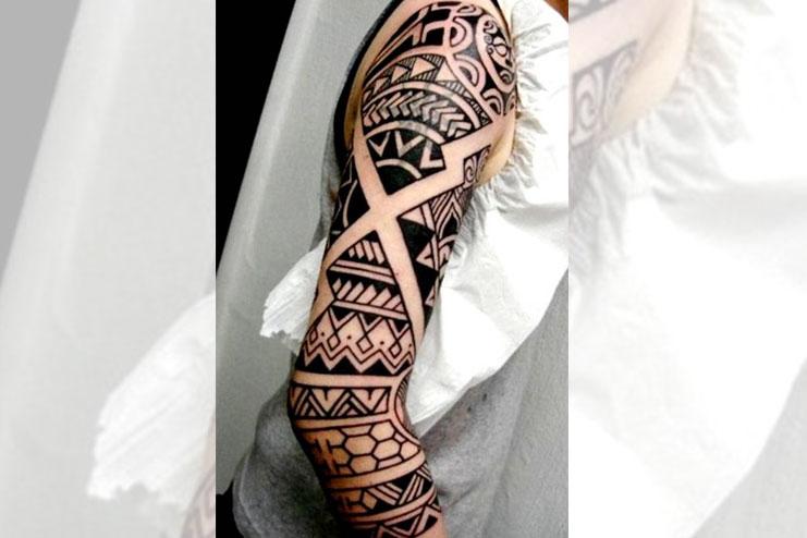 The design of 'Te Timatanga'