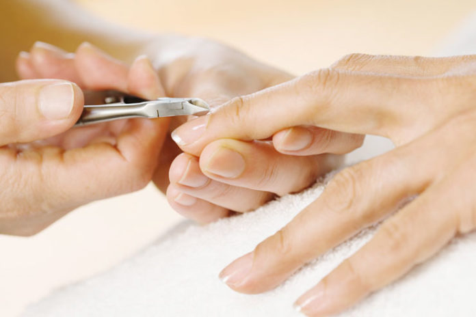 Never Cut Off Your Cuticles