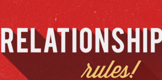 10 Golden Rules of A Relationship