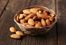 Benefits Of Almonds For Anti-Aging