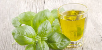 Basil (Tulsi) Oil For Beautiful Skin
