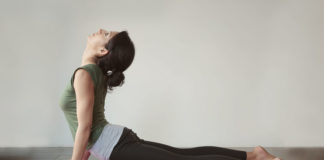 Bhujangasana For Back Pain