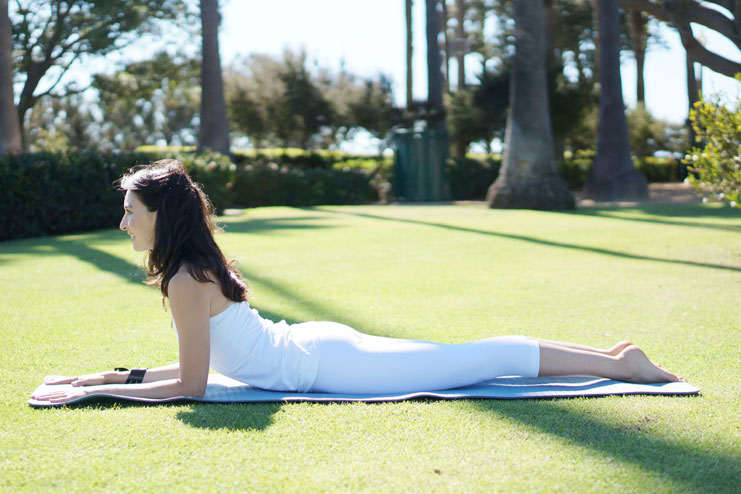 Contraindications Of Bhujangasana