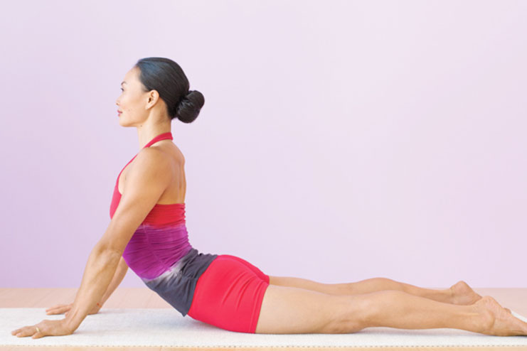 The Science Behind The Bhujangasana