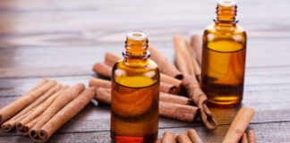Cinnamon Oil For Hair Care