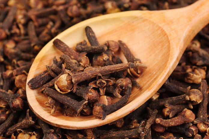 Cloves For Health