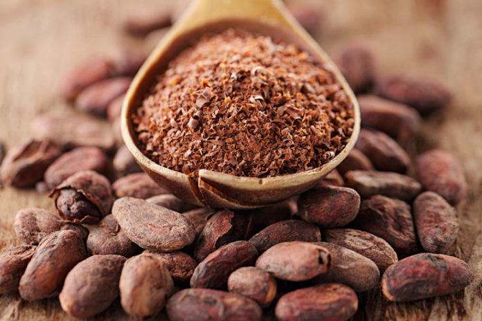 Healthy Cocoa For Skin Care