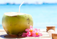 Coconut Water For Health