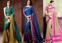 Cotton Sarees For Summer