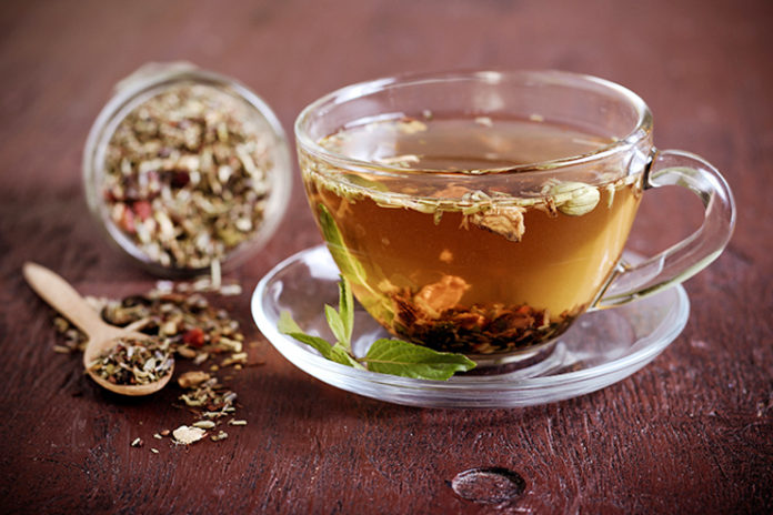 Drink Licorice (Mulethi) Root Tea