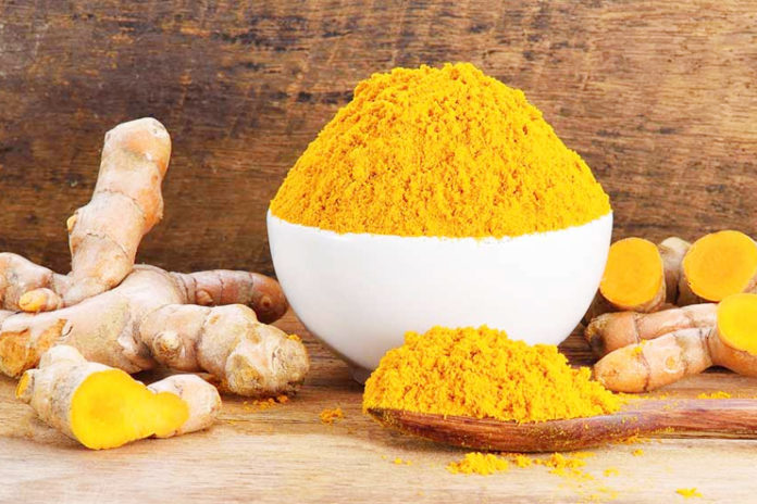 Turmeric (Haldi) Remedies