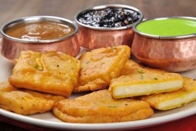 Crispy Paneer Pakora Recipe