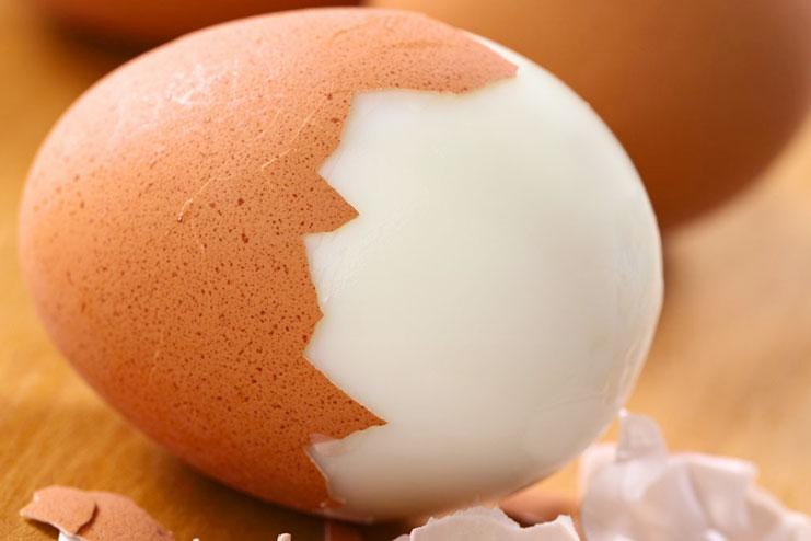 Eggs Help Raising HDL