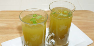 Healthy Drink Jaljeera
