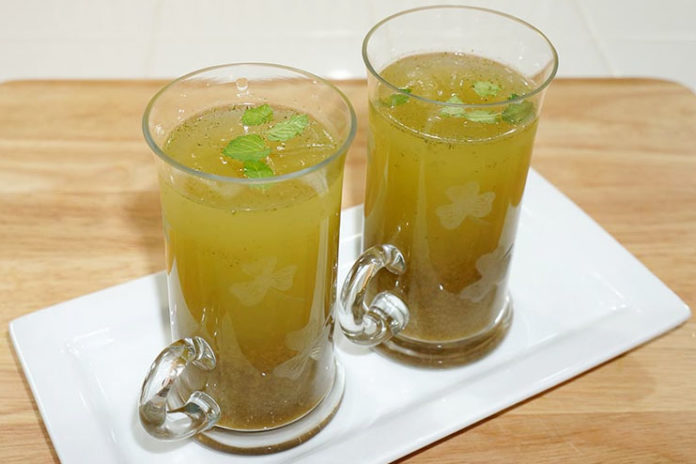 Healthy Drink Jaljeera