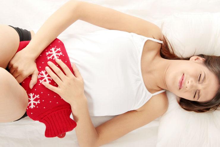 Jaljeera For Menstrual Cramps