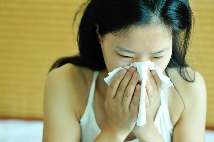 Jaljeera Supports The Immune System