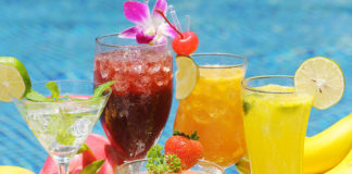 Drinks For Summer