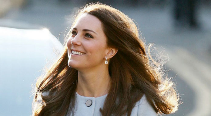 Beauty Tips Of Kate Middleton