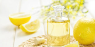 Lemon Oil For Beautiful Hair