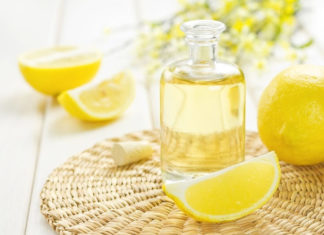 Lemon Oil For Beautiful Hair