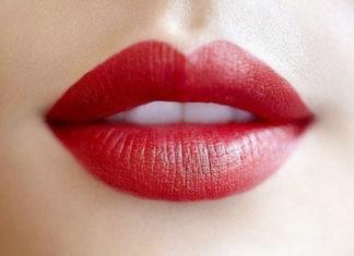 Make Lips Look Bigger