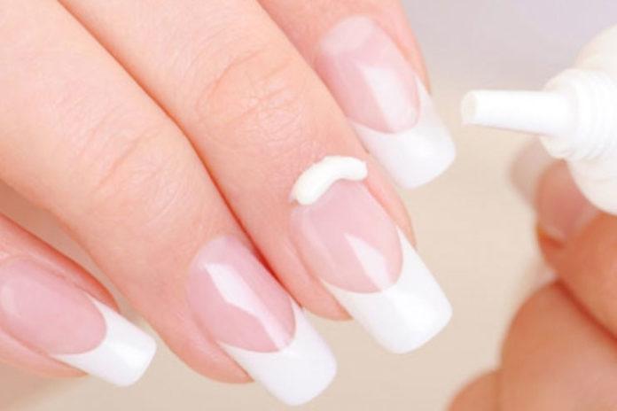 Nourishment of nails