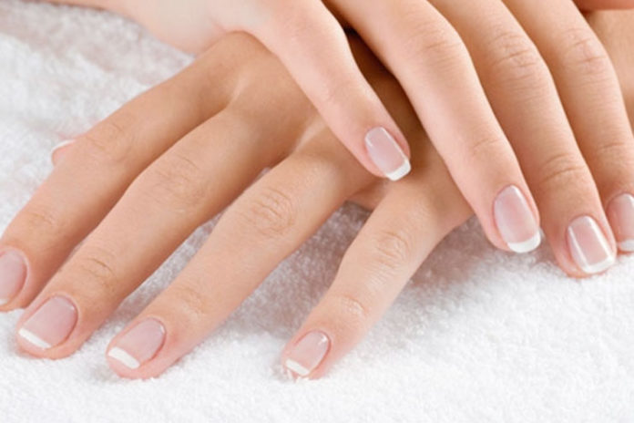 Strengthening Of Nails