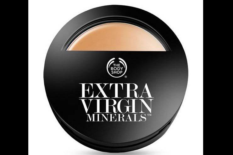 TBS Extra Virgin Minerals