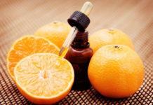 Orange Oil For Oily Skin