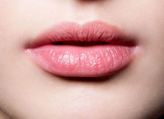 Dry Chapped Lips